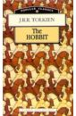 Tolkien John Ronald Reuel The Hobbit or There and Back Again