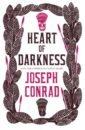 Heart of Darkness, Conrad Joseph