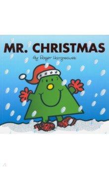 Купить Mr. Men. Mr. Christmas, Egmont Books, Первые книги малыша на английском языке