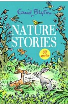 Купить Nature Stories, Hodder, Художественная литература для детей на англ.яз.