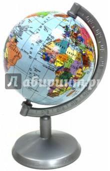 Глобус политический d 70мм (ZM70P)