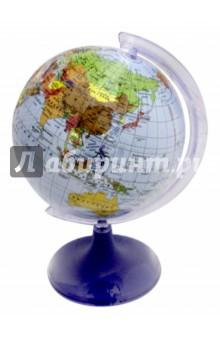 Глобус политический d=110 мм (ZM110P) Zachem