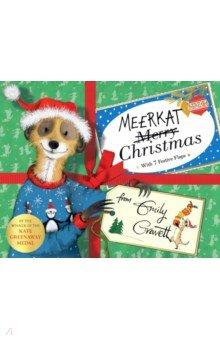 Купить Meerkat Christmas, Two Hoots, Первые книги малыша на английском языке