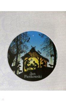 Купить The First Christmas, Puffin, Первые книги малыша на английском языке