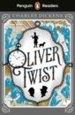 Обложка Oliver Twist (Level 6) +audio