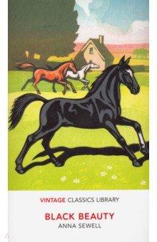 Купить Black Beauty, Random House, Художественная литература для детей на англ.яз.