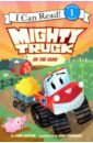 Обложка Mighty Truck on the Farm (Level 1)