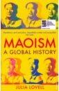 Обложка Maoism. A Global History