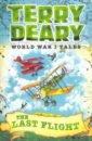 Обложка World War I Tales: The Last Flight