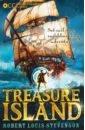 Обложка Treasure Island