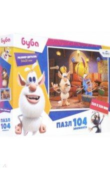 Купить Буба. Пазл-104 Вид 2 (06378), Оригами, Пазлы (100-199 элементов)