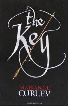 The Key, Bloomsbury, Художественная литература для детей на англ.яз.  - купить со скидкой