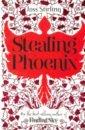 Обложка Stealing Phoenix