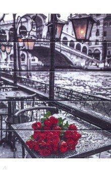 Купить Арт по дереву Венецианская набережная (WS025), Русская живопись, Создаем и раскрашиваем картину