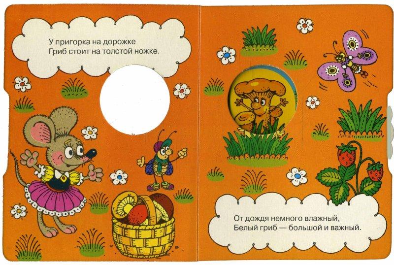 Иллюстрация 1 из 4 для Грибы - Виталий Сибирцев   Лабиринт - книги. Источник: Лабиринт