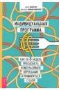 Обложка Индивидуальная программа, как за 8 недель преодолеть компульсивное переедание и примириться с едой