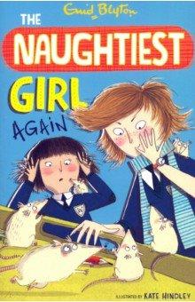 Купить Naughtiest Girl Again, Hodder, Художественная литература для детей на англ.яз.