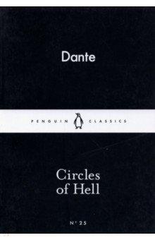 Circles of Hell. Alighieri Dante. ISBN: 9780141980225