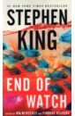 End of Watch, King Stephen