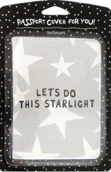 Обложка для паспорта Stars (IPC047)