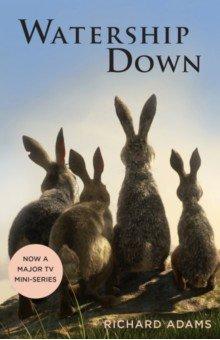 Купить Watership Down, Puffin, Художественная литература для детей на англ.яз.