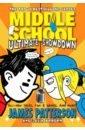 Обложка Middle School. Ultimate Showdown