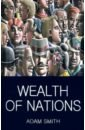 Wealth of Nations, Smith Adam