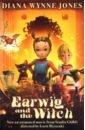 Earwig and the Witch, Wynne Jones Diana
