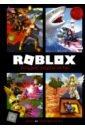 Обложка Roblox. Лучшие экшен-игры