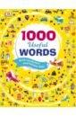 Обложка 1000 Useful Words