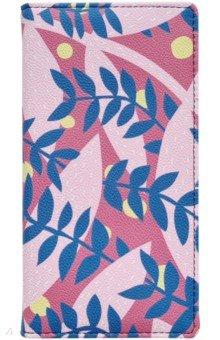 Записная книжка Jungle, 96 листов. ISBN: