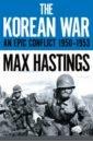 Hastings Max The Korean War