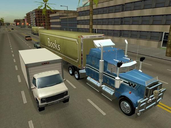 Иллюстрация 1 из 5 для Hard Truck: По дорогам Америки | Лабиринт - книги. Источник: Лабиринт