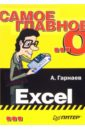 Гарнаев Андрей Самое главное о... Excel цены онлайн