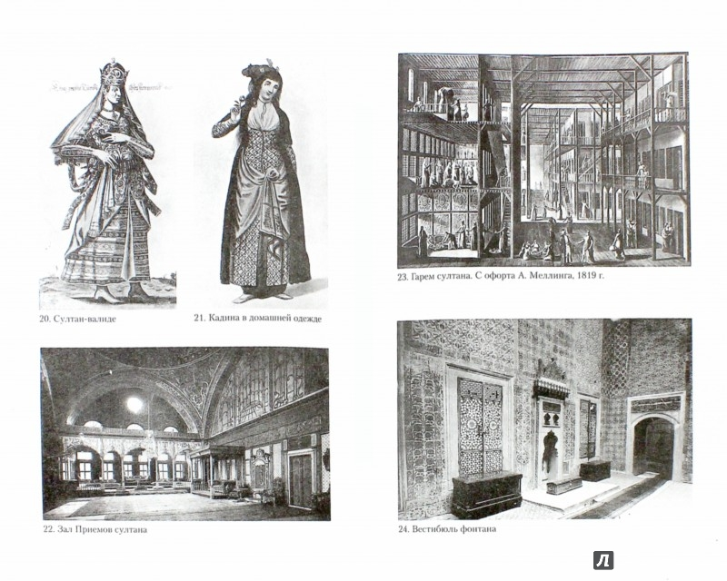 Иллюстрация 1 из 7 для Гарем. История, традиции, тайны - Норман Пензер | Лабиринт - книги. Источник: Лабиринт