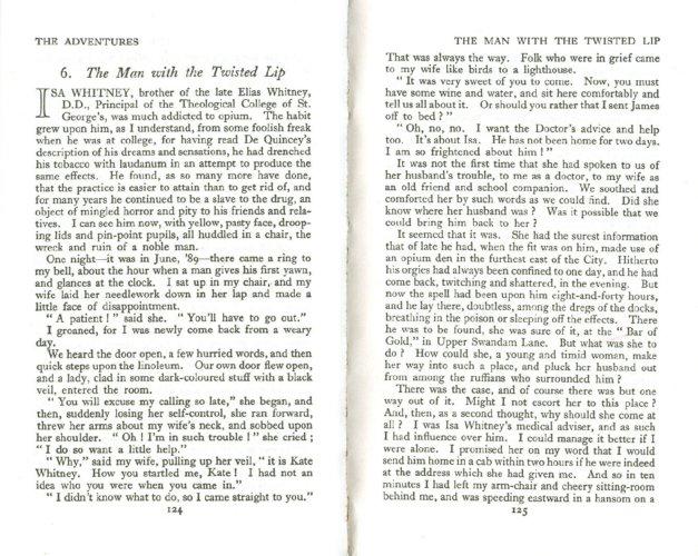 Иллюстрация 1 из 22 для The Adventures of Sherlock Holmes - Arthur Doyle | Лабиринт - книги. Источник: Лабиринт