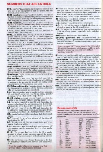 Иллюстрация 1 из 22 для English Dictionary (+ CD-ROM)   Лабиринт - книги. Источник: Лабиринт