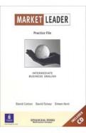 Market Leader. Practice File. Intermediate (+ CD)