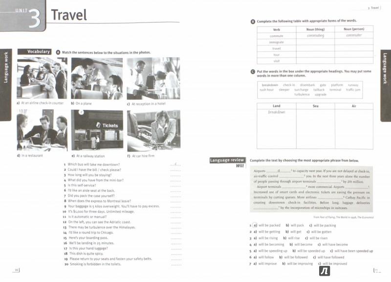 Иллюстрация 1 из 8 для Market Leader. Practice File. Intermediate (+ CD) - Cotton, Falvey, Kent | Лабиринт - книги. Источник: Лабиринт