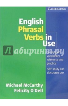 English Phrasal Verbs in Use milton j blake b evans v a good turn of phrase advanced practice in phrasal verbs and prepositional phrases