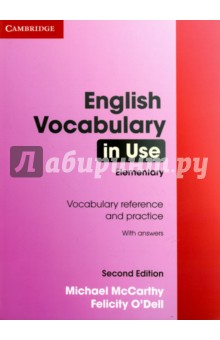 English Vocabulary in Use: Elementary test your english vocabulary in use elementary