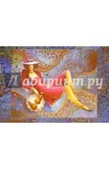 Волшебный буклет Маня яхонтовая - Мусса Лисси