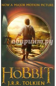 The Hobbit - Tolkien John Ronald Reuel