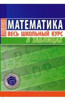 Математика школьный курс в таблицах и схемах фото 80