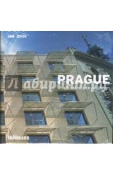 Прага, путеводитель - Datz, Kullmann