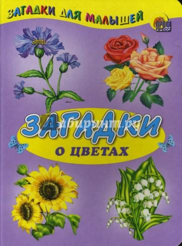 Каждая глава посвящена отдельному цветку и его символическому значению.