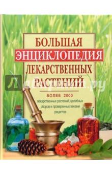Большая энциклопедия лекарственных растений - Татьяна Чухно