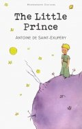 Antoine Saint-Exupery: The Little Prince