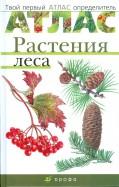 Козлова, Сивоглазов: Атлас: Растения леса (3220)