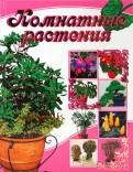 Лариса Бурлуцкая: Комнатные растения